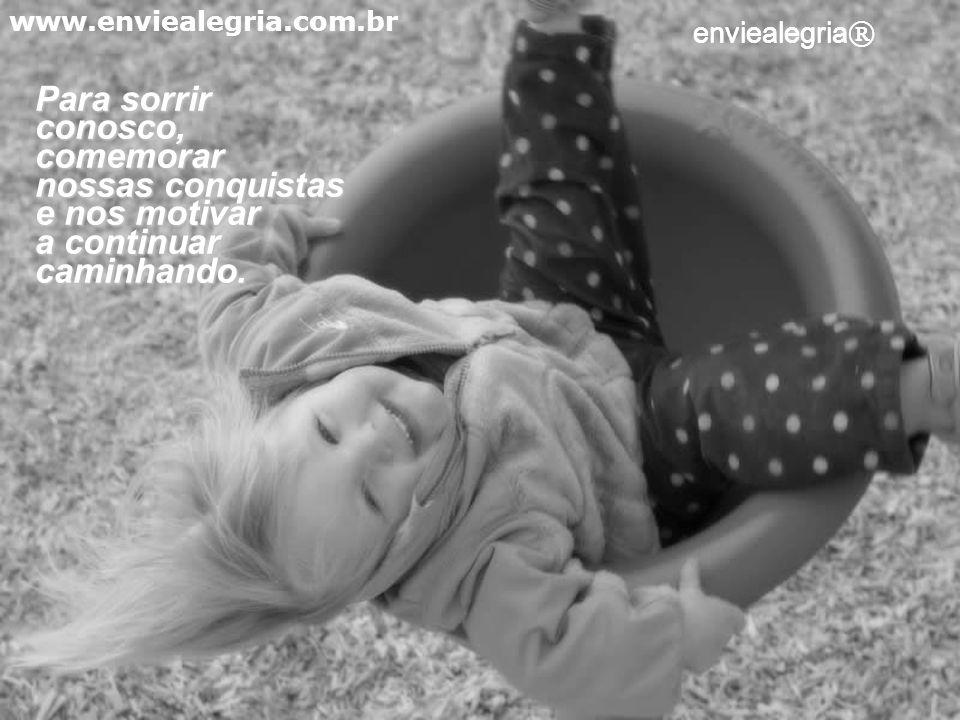 Para puxar nossas orelhas, quando trilhamos por caminhos...tortuosos, nos levando, com carinho, na direção certa www.enviealegria.com.br enviealegria