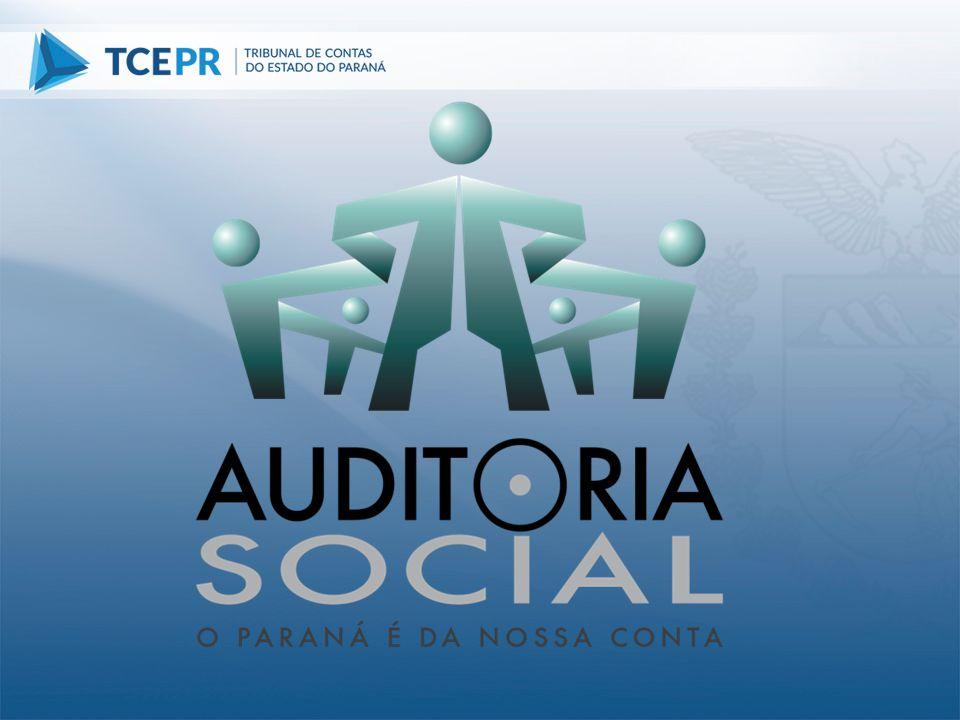 Conclusão:  Formular as recomendações  Formar um Ranking dos municípios, quando ao cumprimento da LAI Relatório de Auditoria