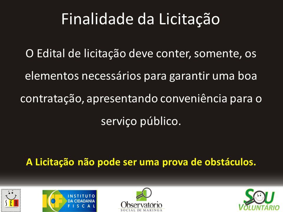 PUBLICAÇÃO DO INSTRUMENTO CONVOCATÓRIO HABILITAÇÃO (I e II) JULGAMENTO E CLASSIFICAÇÃO (III, IV e V) HOMOLOGAÇÃO (VI) ADJUDICAÇÃO (VI) ASSINATURA DO CONTRATO FASE INTERNA FASE EXTERNA CONTRATO PRAZO DE PUBLICIDADE - IMPUGNAÇÃO CUIDADO COM A MINUTA DO CONTRATO!!!.