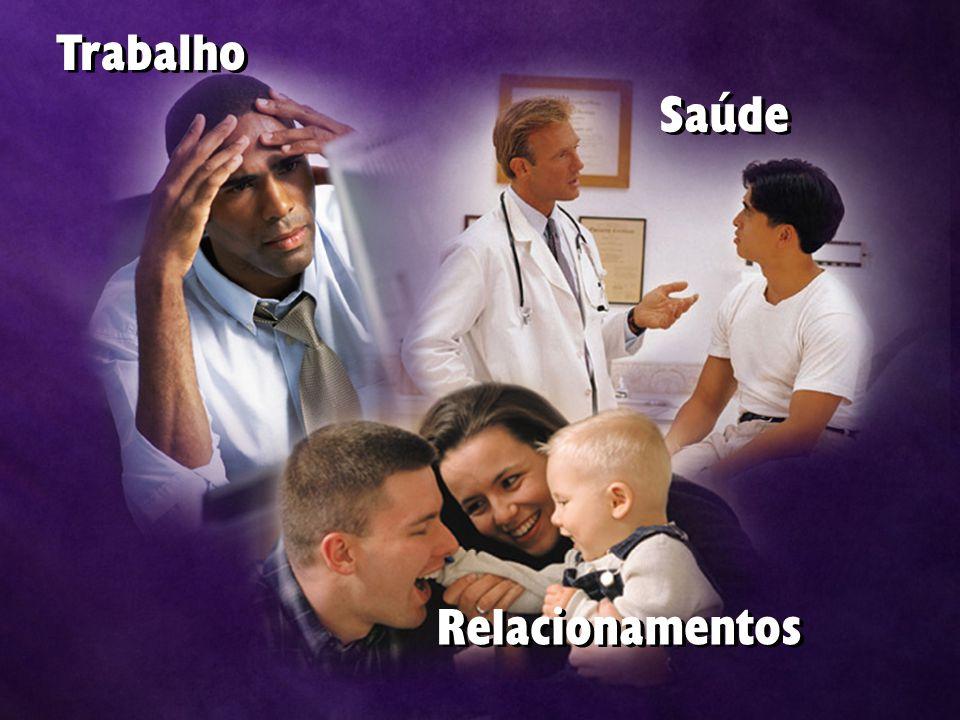 Trabalho Relacionamentos Saúde
