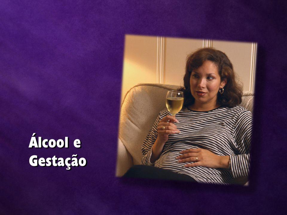 Álcool e Gestação
