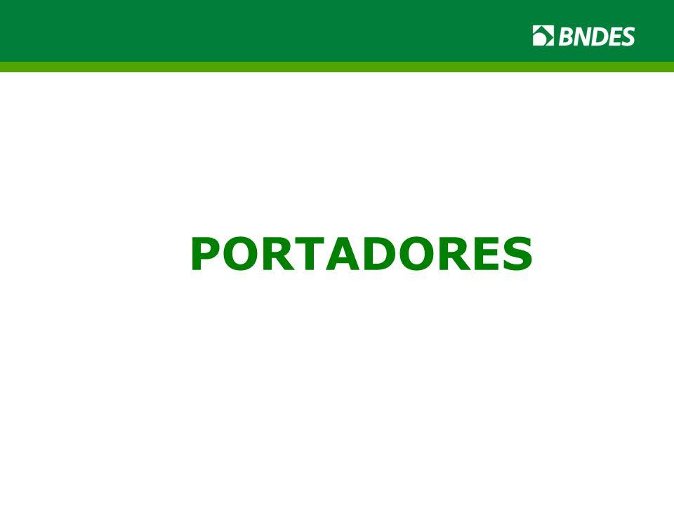 PORTADORES