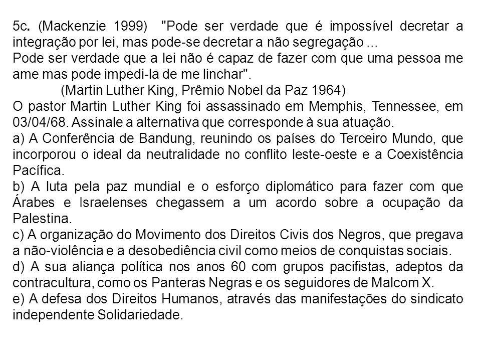 5c. (Mackenzie 1999)
