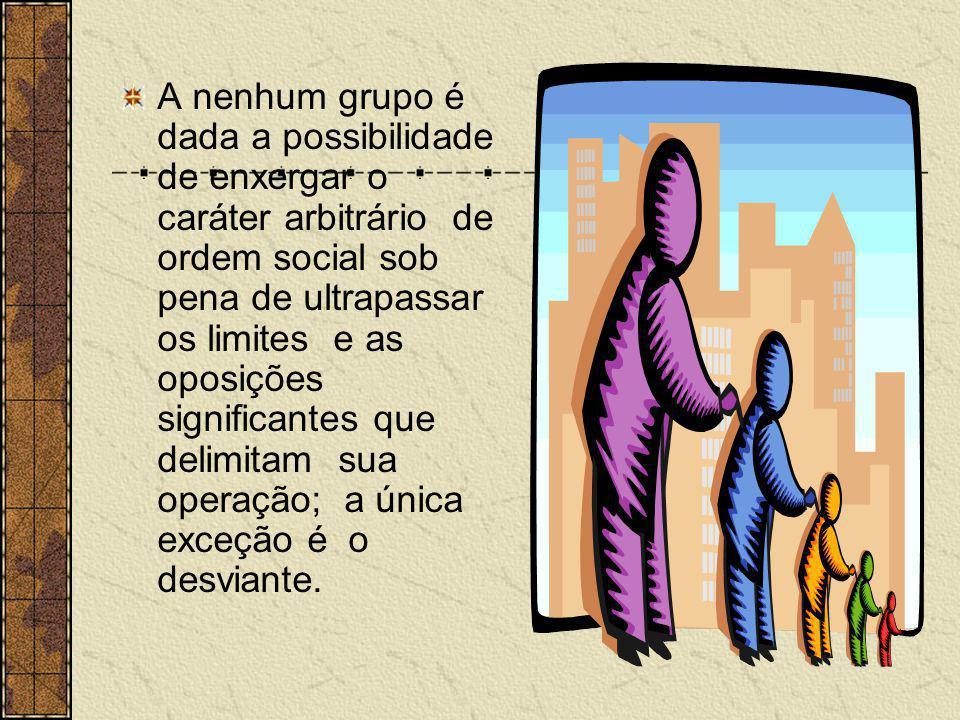 O fenômeno cultural depende do sistema de relações históricas e sociais nos quais se insere.