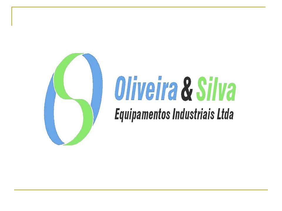 Dados da Empresa  RAZÃO SOCIAL: Oliveira & Silva - Equipamentos Industriais Ltda - ME  END.:Av.