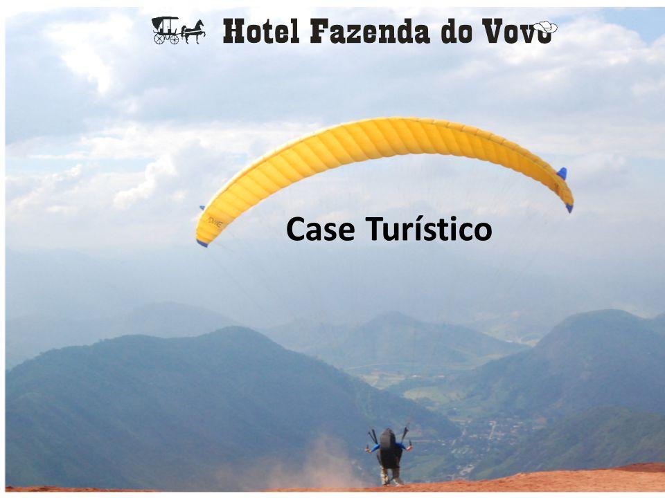 Razão Social: Petrópolis Organizações Ltda.