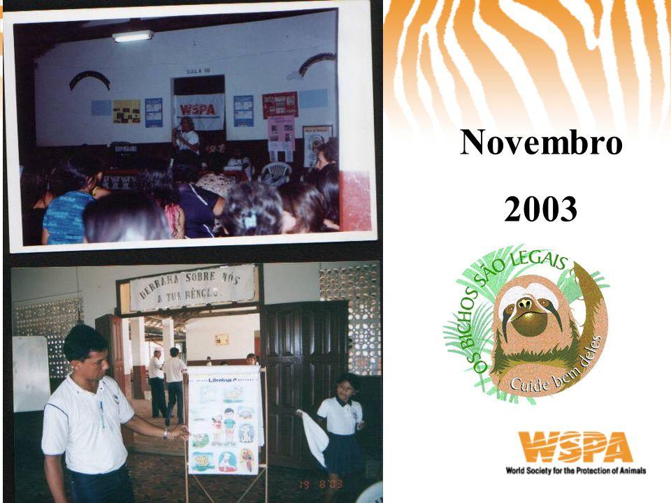 Novembro 2003