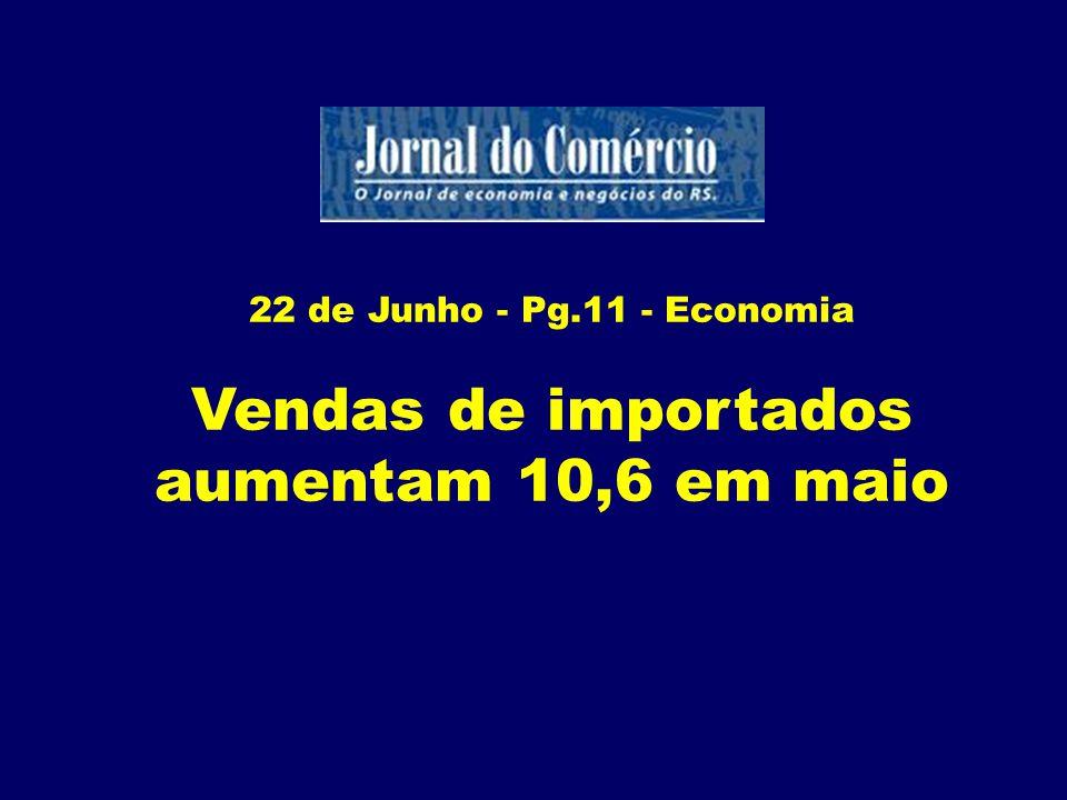 13 Junho - Pg.30 - Economia Diesel fica mais barato na Capital