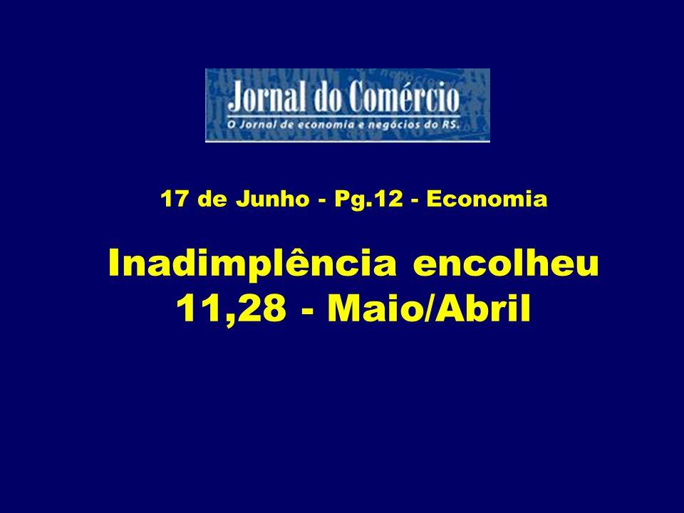 15 Junho - Pg.16 - Economia Retomada - Construção Civil tem projetos de 300 bi