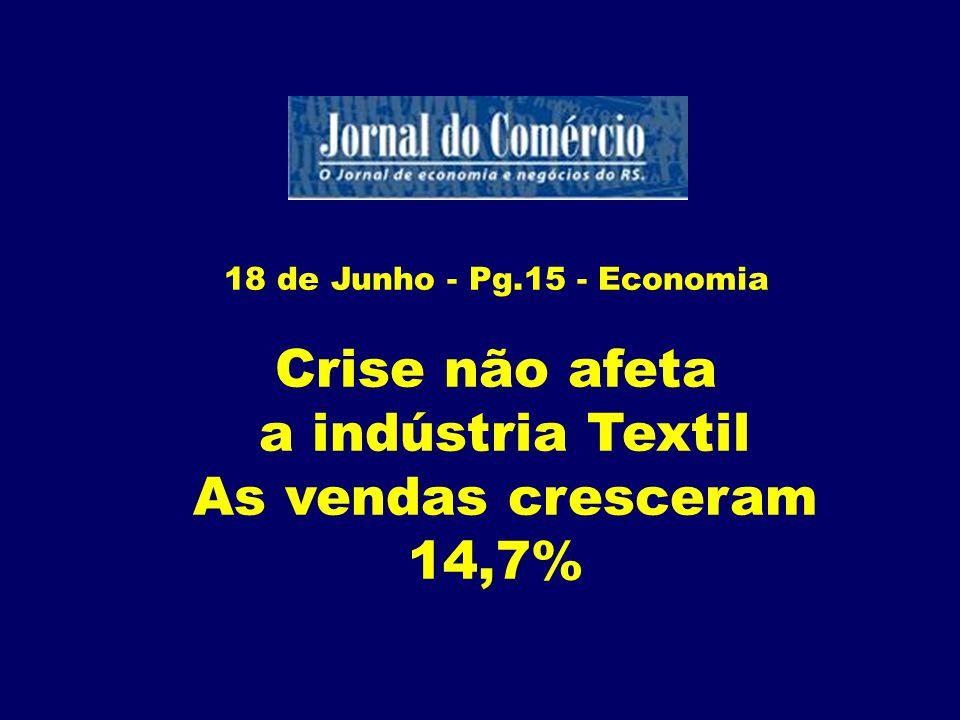 17 Junho - Pg.26 - Economia IPI cai, venda sobe e faltam produtos