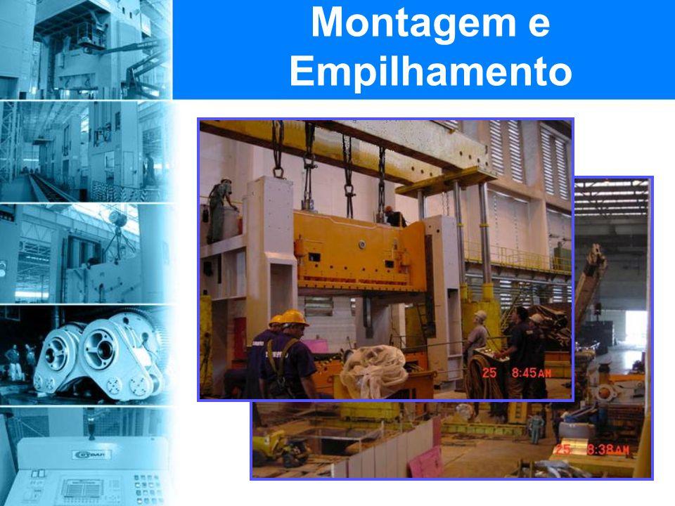 Sistema de Lavagem e Endireitador 6-Hi. Lavador e Endireitador