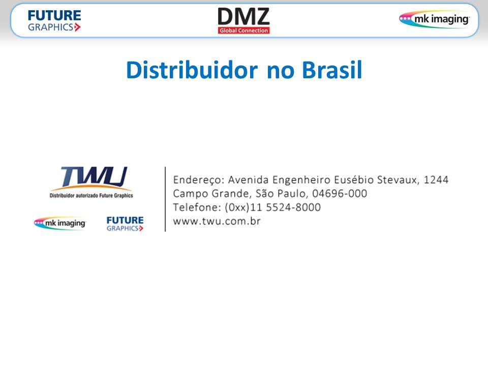 Distribuidor no Brasil
