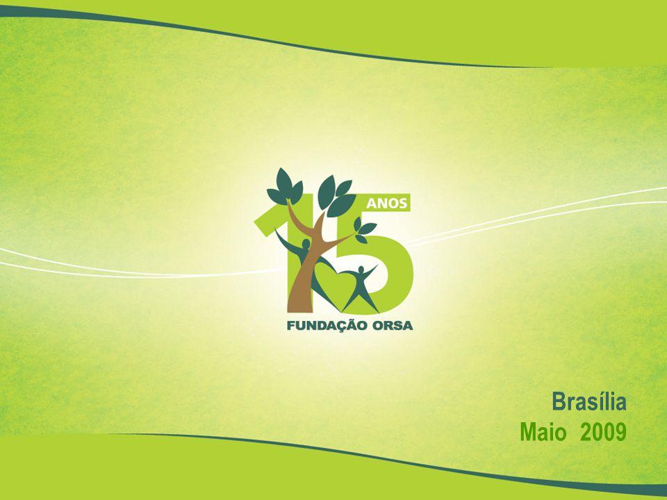Brasília Maio 2009