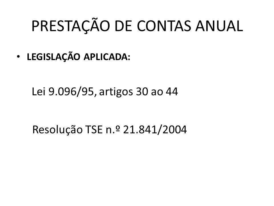 PRAZO Art.32.