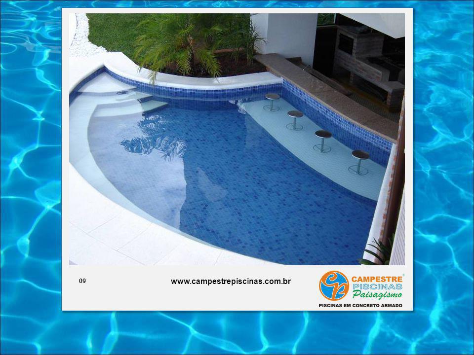 09 www.campestrepiscinas.com.br