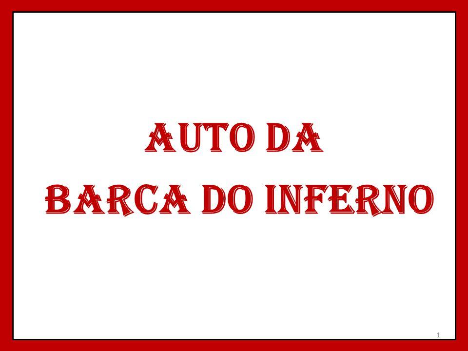 AUTO DA BARCA DO INFERNO 1