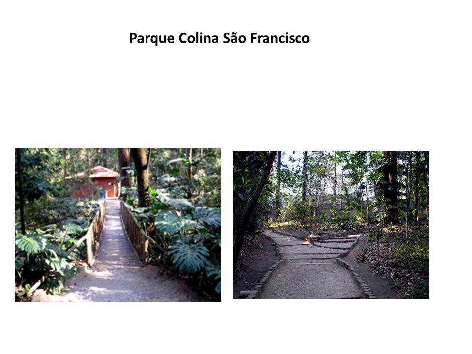 Parque Colina São Francisco