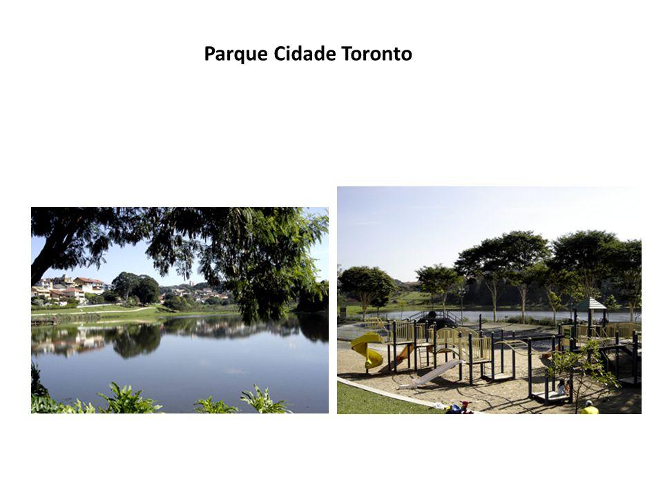 Parque Cidade Toronto