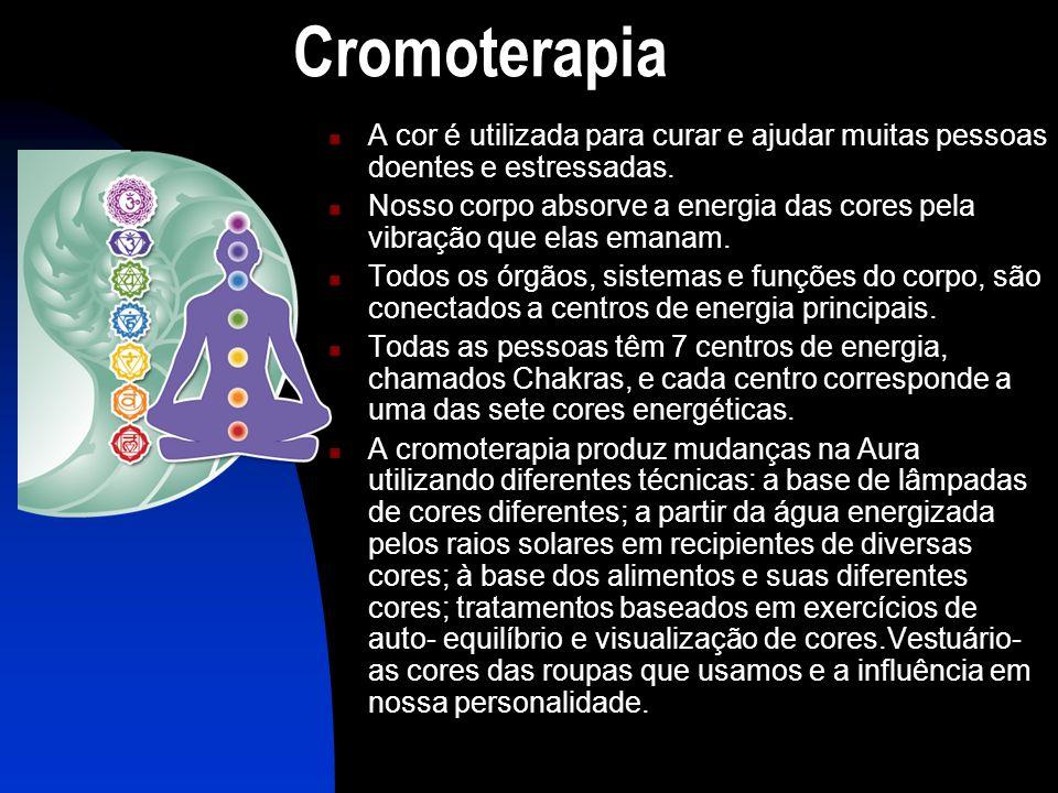 Aromoterapia no tratamento  Alecrim: estimula a memória e o bom humor. Trata dores musculares e resfriados. Em cosméticos, combate a queda de cabelos