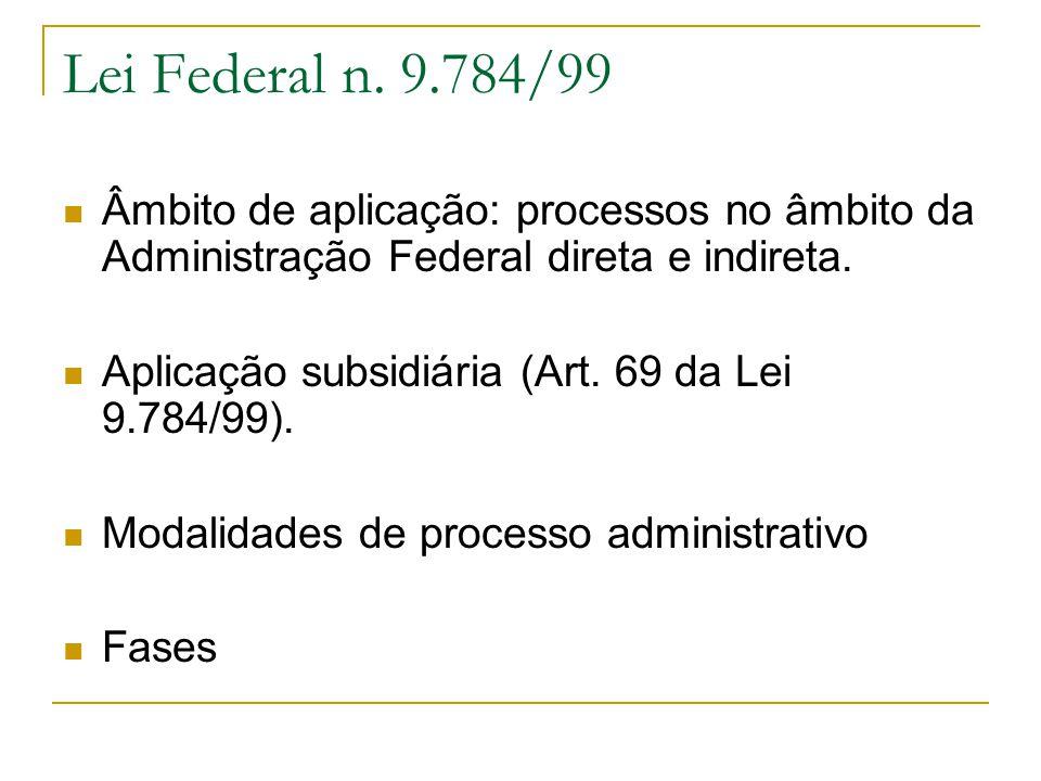 Lei Federal n.