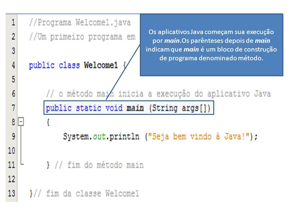 PUBLIC • Cada classe que definirmos iniciará com a palavra-chave public. • Quando salvarmos uma definição de classe, o nome do arquivo deverá ser idên