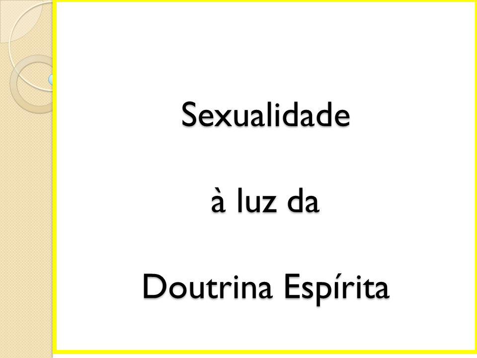 O sexo é mental  Uma prova de que o sexo é mental está no problema da homossexualidade.