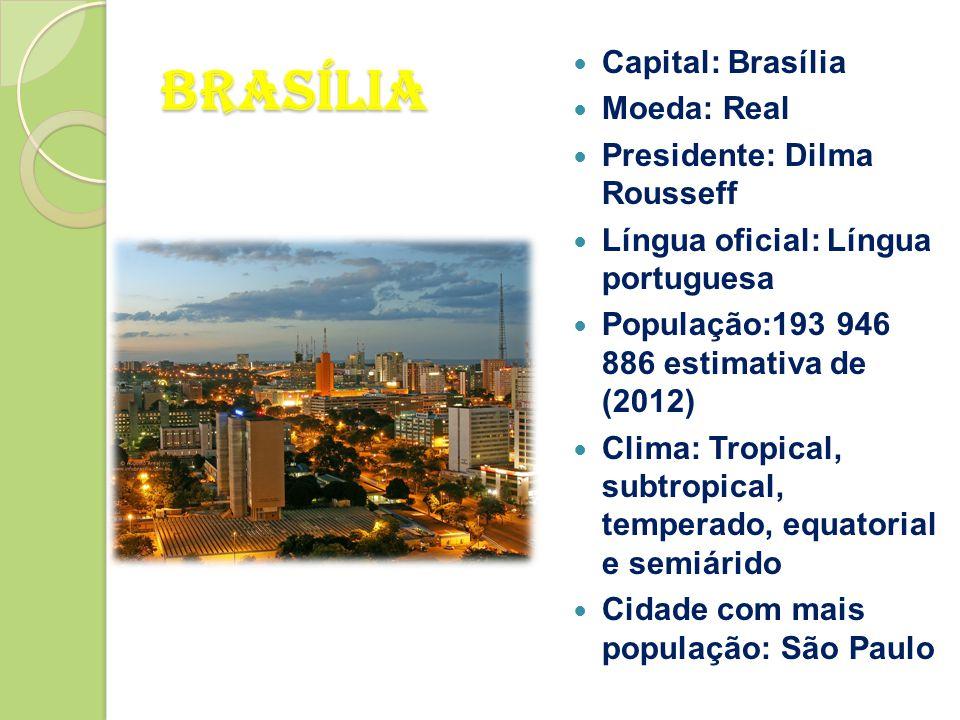 Brasil  Brasil, é o maior país da América do Sul e da região da América Latina sendo o quinto maior do mundo em área territorial (equivalente a 47% d