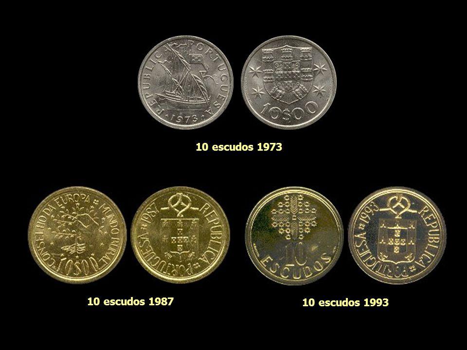 10 escudos 1928 10 escudos 1954 10 escudos 1940 10 escudos 1960