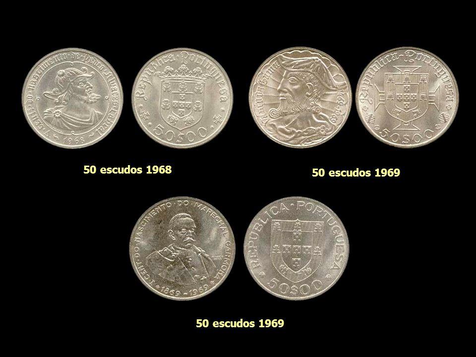 25 escudos 1984 25 escudos 198825 escudos 1986 25 escudos 1984