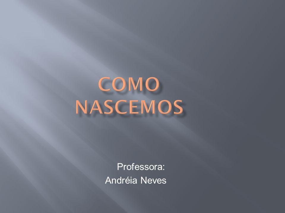 Professora: Andréia Neves