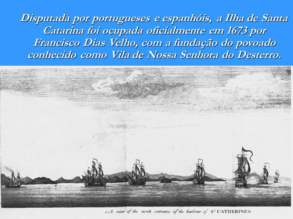 Carl Hoepcke sem demérito, foi o Pai da Industrialização Catarinense. Walter Pacheco Júnior