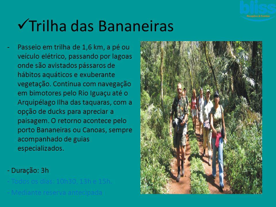 - Localizado logo após a travessia da Aduana Argentina em Puerto Iguazú, encontra-se o Cassino Iguaçu, um sofisticado ambiente europeu e considerado um dos mais importantes da América Latina.