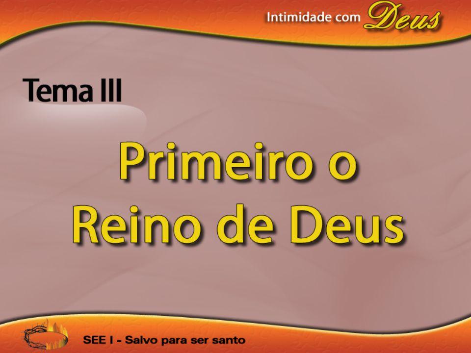 Ordena: ...Crede no Senhor, vosso Deus, e estareis seguros; crede nos seus profetas e prosperareis. II Cron.