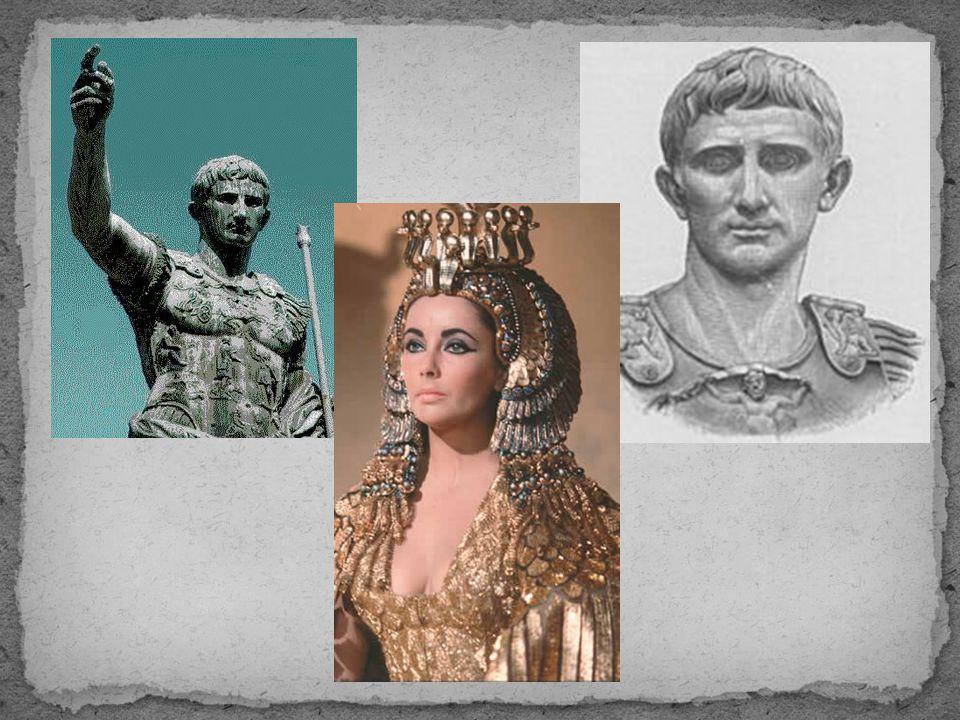  Dinastia Julio-Claudiana • Otávio Augusto (27 a.C.