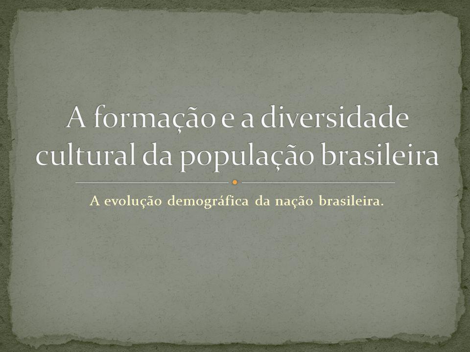  Apesar de se deslocarem para o Brasil desde o período colonial (1580 – 1640), os espanhóis representam um grupo bem diminuto de imigrantes no Brasil (13%).