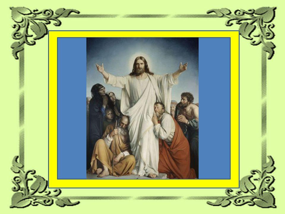 """Das palavras do Cristo, há que tirar o espírito da letra. Quando Ele diz: """"Vinde a mim vós que estais fatigados, e eu vos aliviarei"""", ou """"Vinde a mim"""
