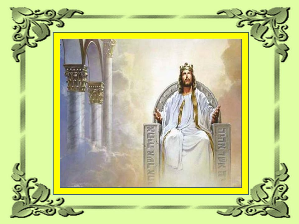 A salvação e a consolação que o Cristo nos oferece estão nas verdades dos seus ensinamentos, que precisam ser conhecidos, compreendidos e praticados.