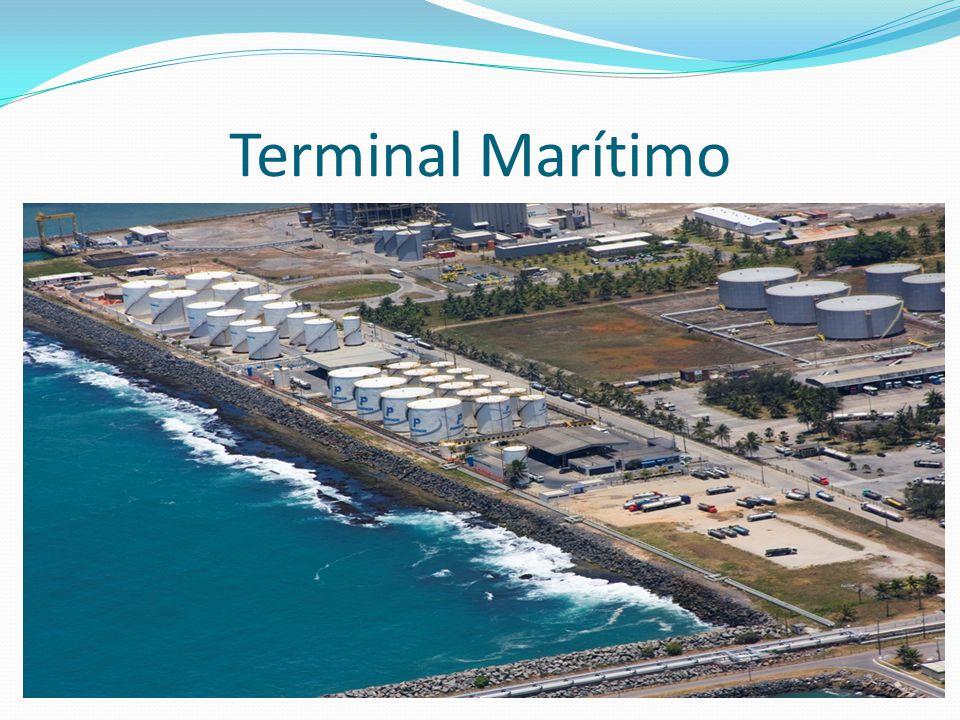Terminal Marítimo