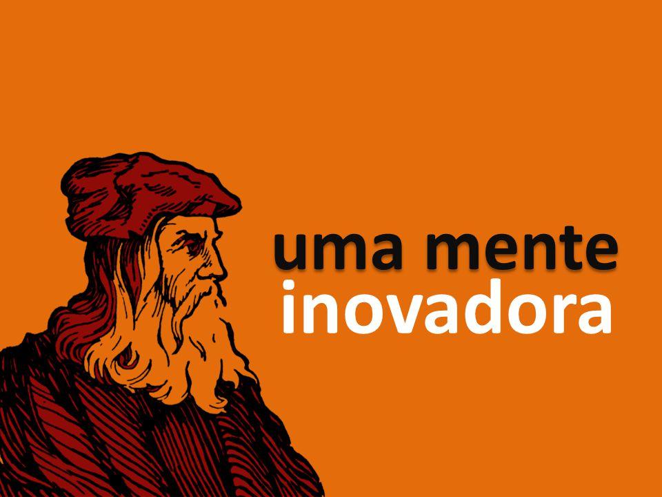 inovadora uma mente