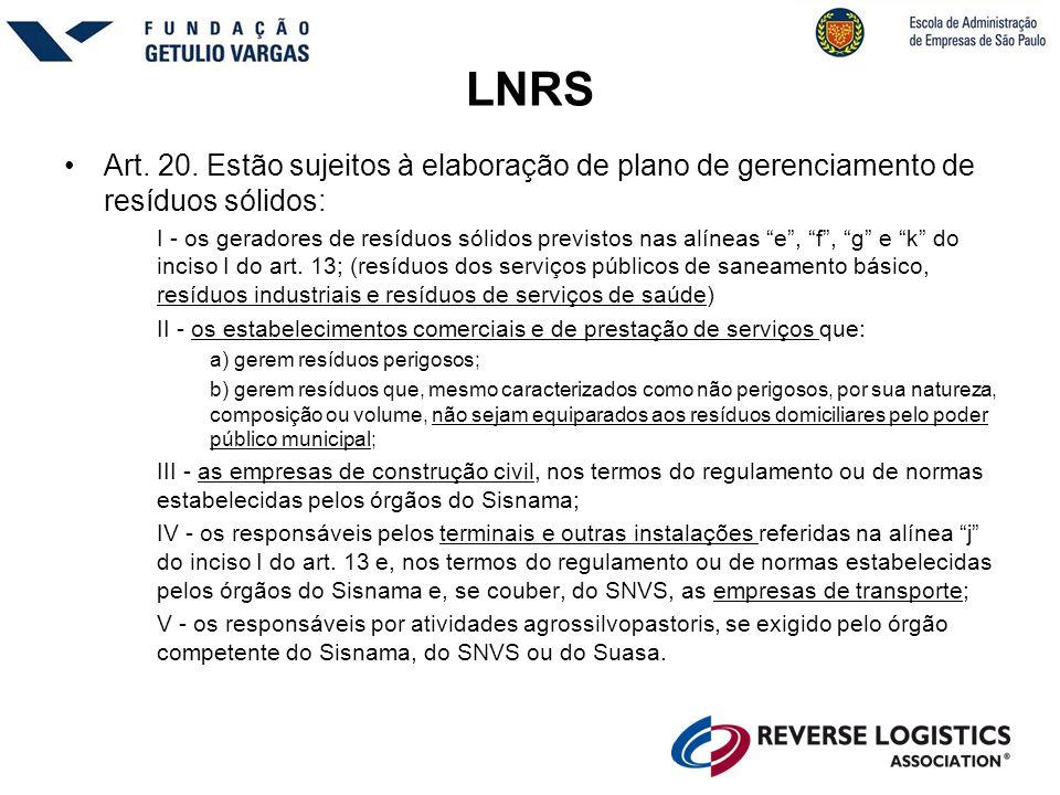 LNRS •Art.20.