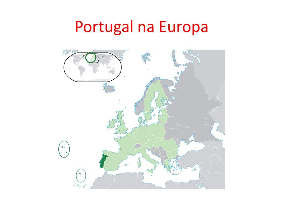 Portugal na Europa