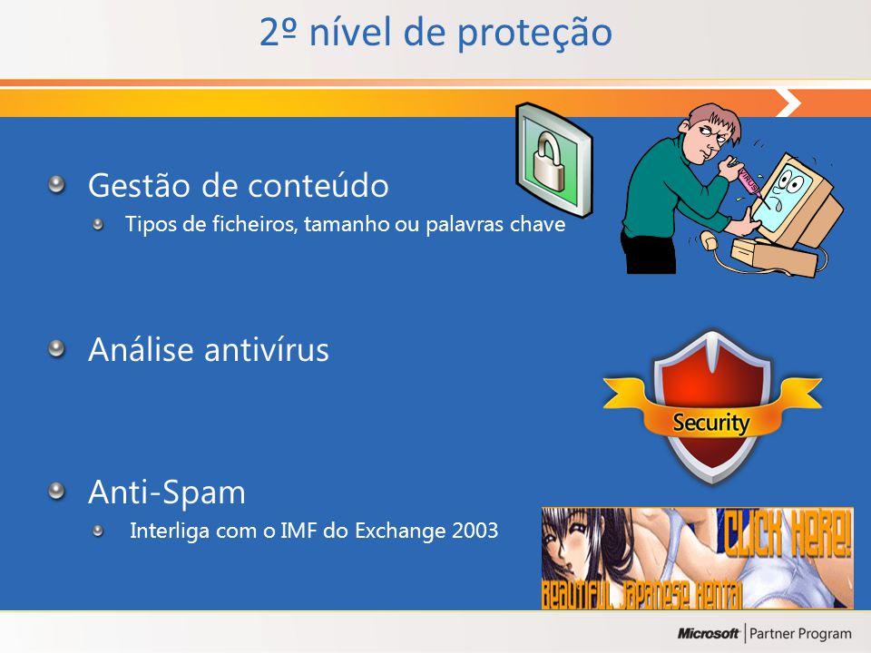 2º nível de proteção
