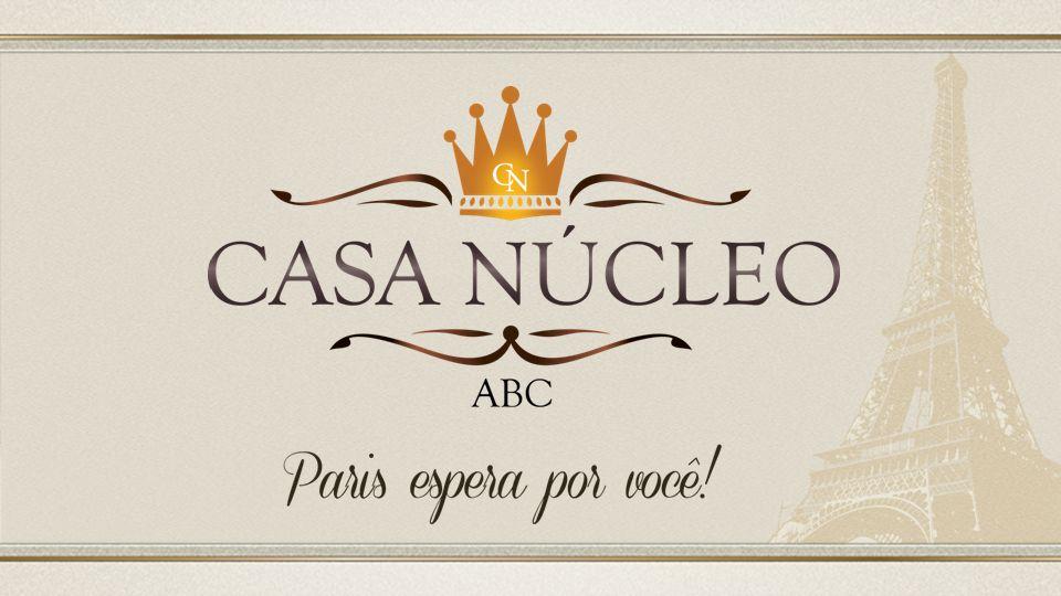 A CASA NÚCLEO ABC é um projeto idealizado por lojistas detentores de tradicionais marcas do ABC com o apoio do Núcleo Casa.