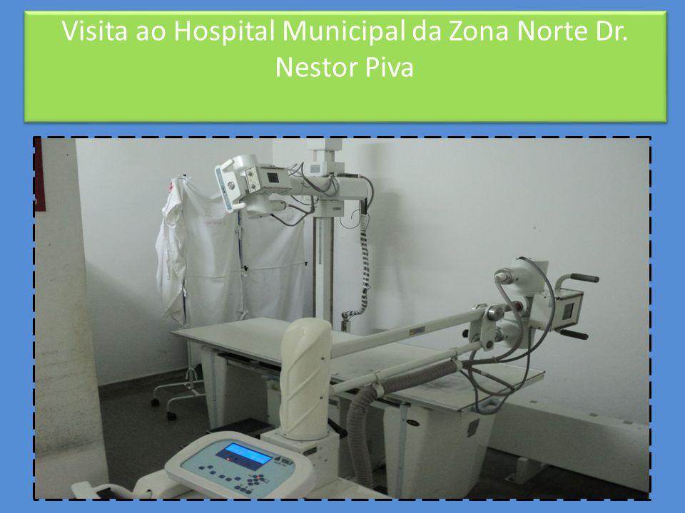 • Possui urgência odontológica (19h-07h, seg. à sexta; 24h sáb. e dom.) • Área de estabilização; • A prestação do atendimento se faz através de escala