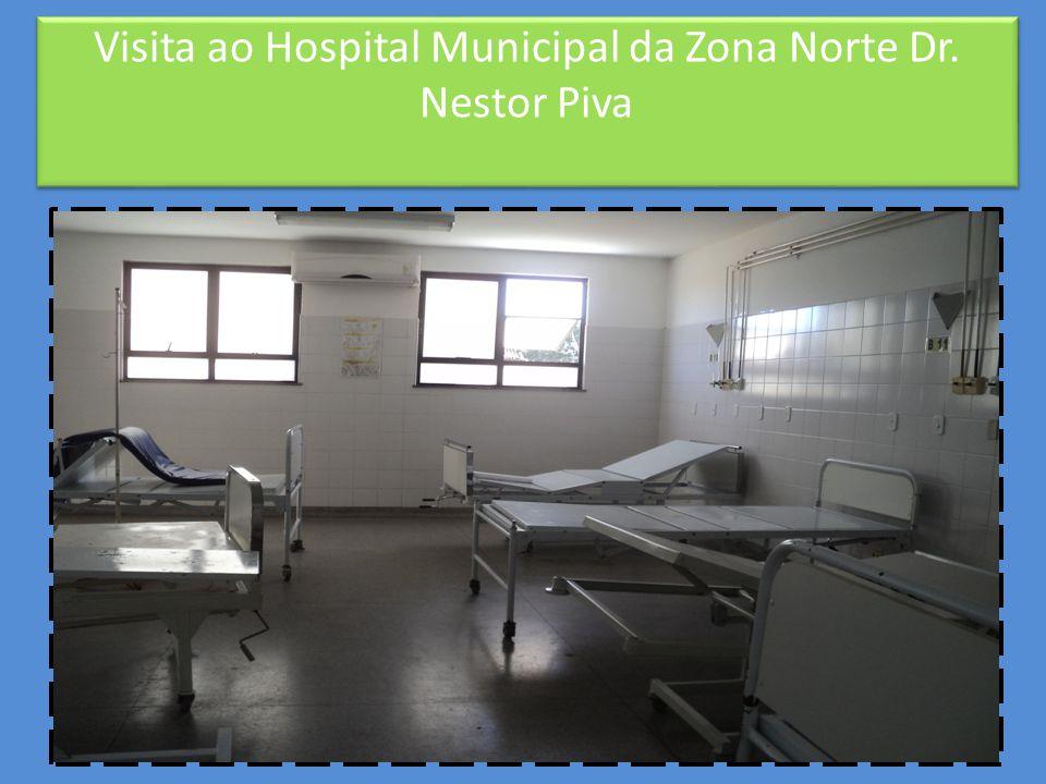 """Questões jurídicas • Ação do MP estadual retirou a classificação de """"Hospital"""" • Enfermarias e outros serviços estão sendo desativados • Administração"""
