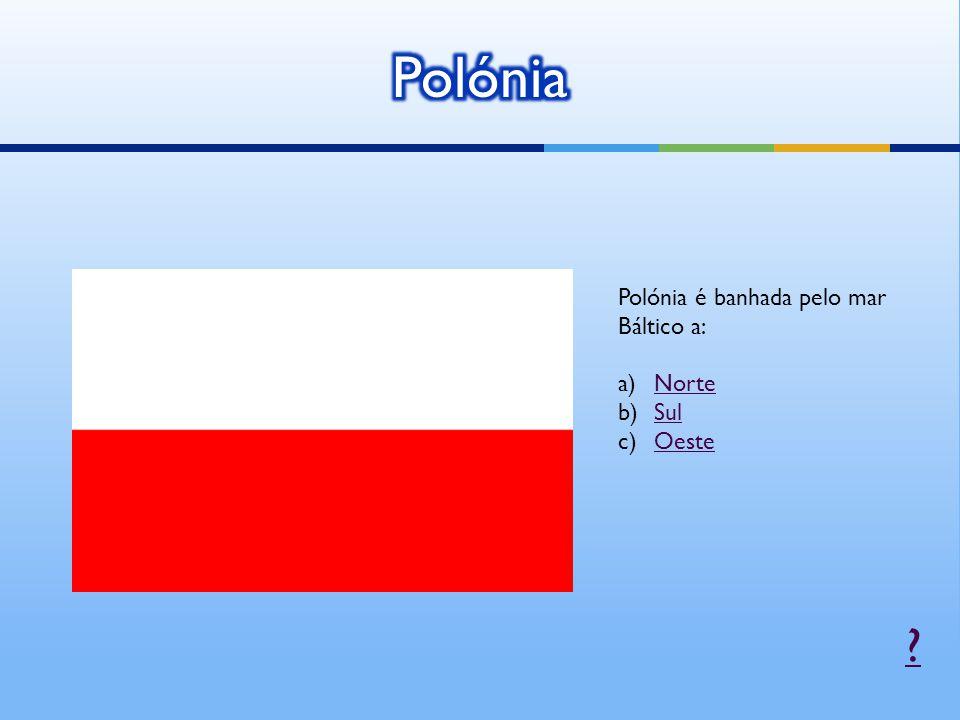 Como se chama o país a que esta bandeira está associada.