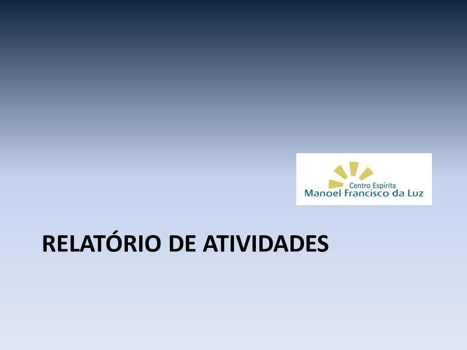 Ações em debate pela Direção para dinamização das atividades em 2011 • Utilizar os meses de recesso dos estudos para formação e integração de novos seareiros.