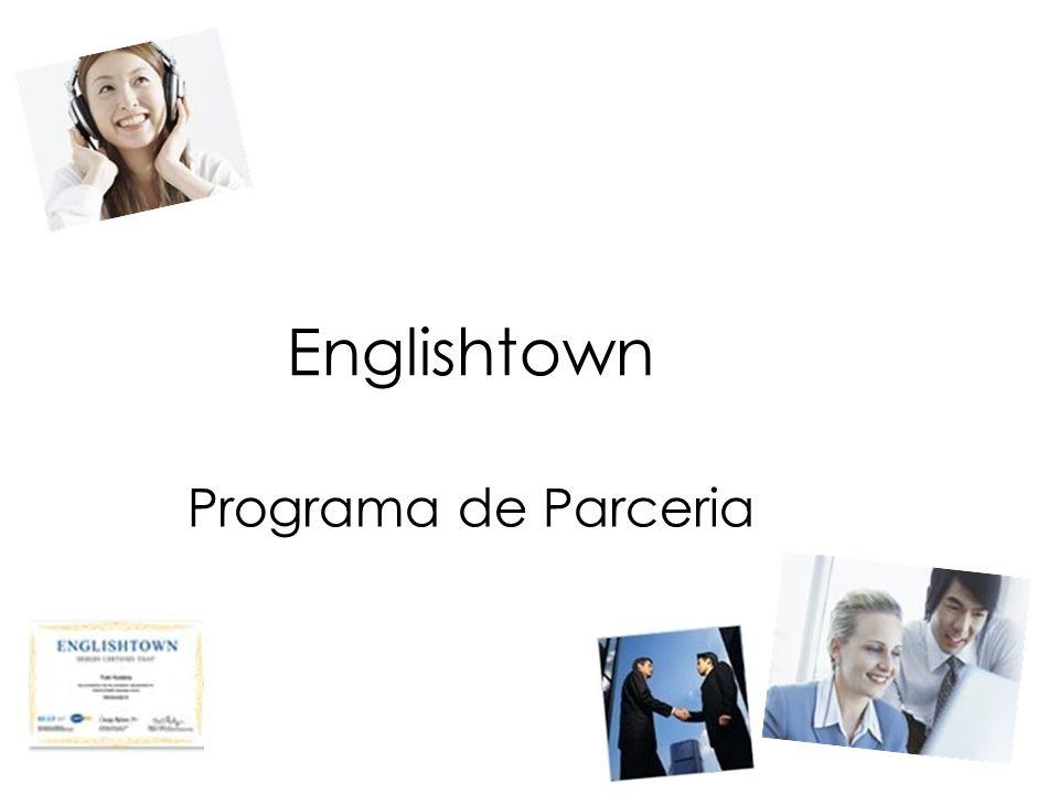 Englishtown Programa de Parceria
