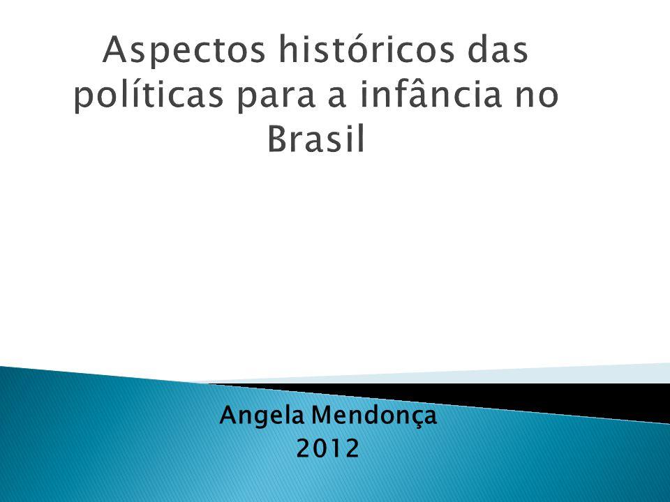 Angela Mendonça 2012