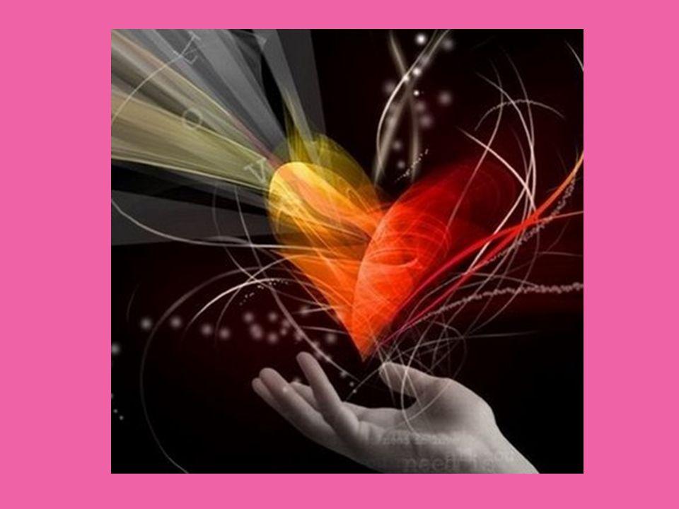 O amor é salvador. Ele é e sempre será a resposta para tudo que existiu e que ainda existirá.